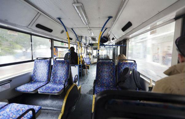 דן תחבורה ציבורית