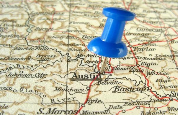 מפות דרכים